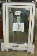 ROTO Plastov� st�e�n� okno 74x118