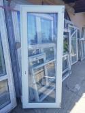 Balkónové dveře 82x232 L