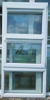 Okna ze zimní zahrady