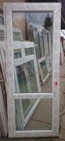 Balkónové dveře 80x200